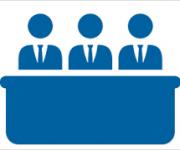การรับสมัครเลือกตำแหน่งประธานกรรมการ คณะกรรมการ และผู้ตรวจสอบกิจการ ปี2563