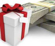 การให้เงินกู้สวัสดิการสวัสดีปีใหม่ พ.ศ.2565